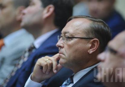 Валерій Коровій на посаді голови Вінницької ОДА - рік перший