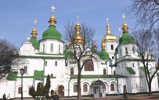 УАПЦ обурила передача Малої Софії Київському патріархату