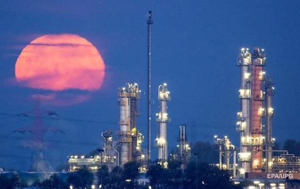 На зростання нафти Brent інвестори зробили рекордну кількість ставок