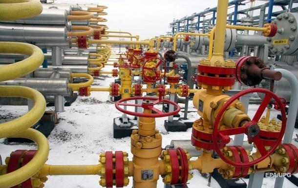 Газпром рекордно нарастил экспорт