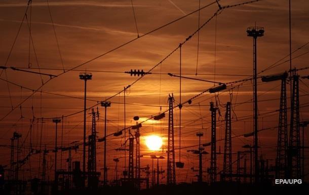 Білорусь відмовилася від імпорту української електроенергії