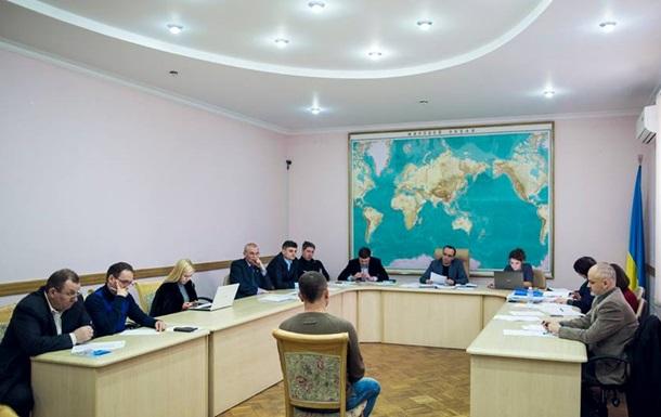 У Києві завершився набір в рибний патруль