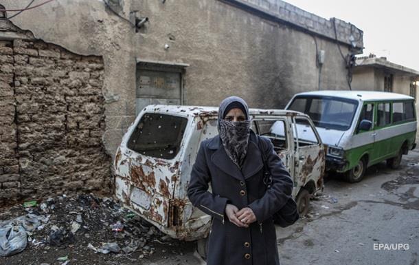 Що потрібно знати про перемир я в Сирії