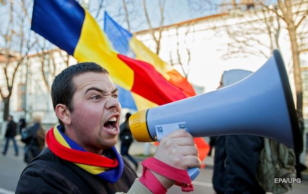 Румунія має намір протидіяти російським ЗМІ у Молдові