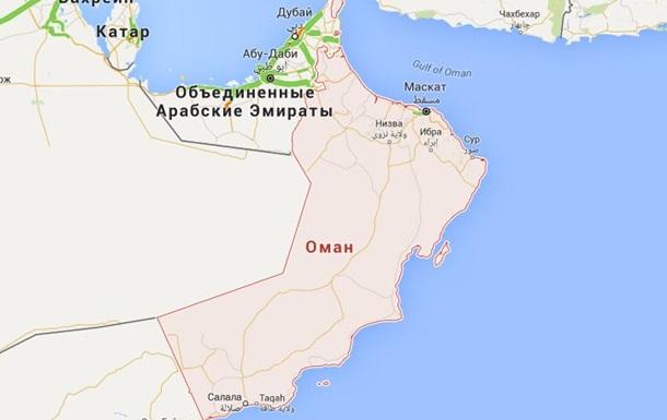 Авария с автобусом в Омане: 18 человек погибли