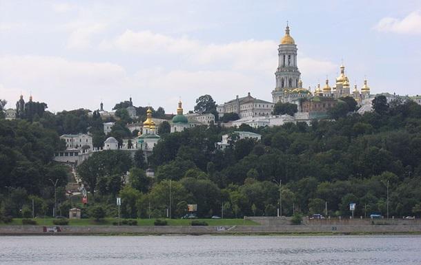 Киев стал самым популярным городом у русских туристов