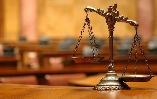 В правосудие не верит половина украинцев – опрос