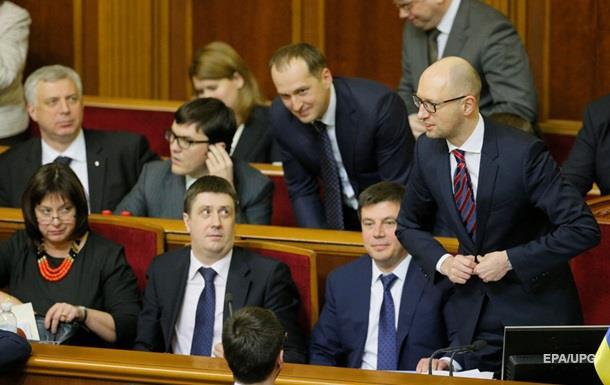 Кабмін заборонив чиновникам критикувати владу