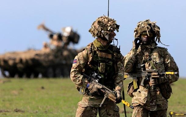 У НАТО готуються в разі конфлікту з Росією