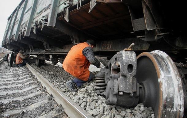 ДНР: Київ і Донецьк разом лагодять залізницю