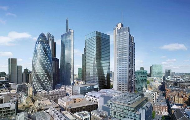Влияние растет. Лондон стал главным бизнес-хабом мира