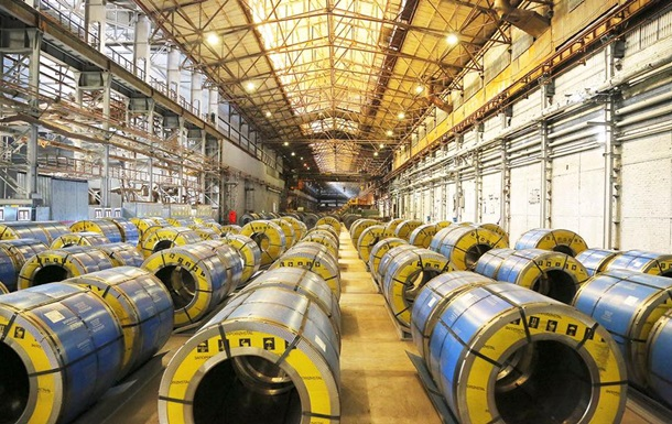 Запоріжсталь: Україна може стати примітивним сировинним експортером