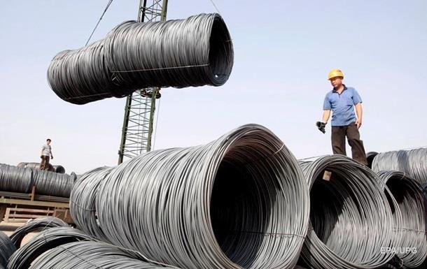 Свободный рынок: США выдавливают у себя импортную сталь