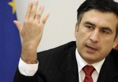 Саакашвили отказался выполнять предписания Кабмина