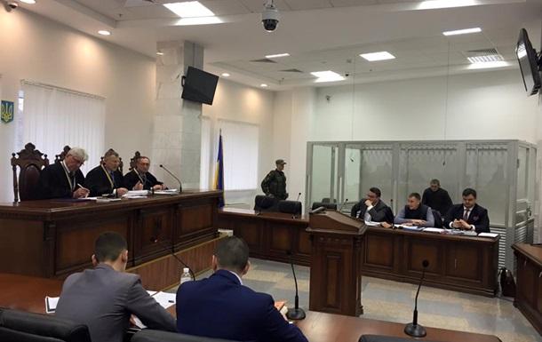 Полицейского Олейника отправили под домашний арест