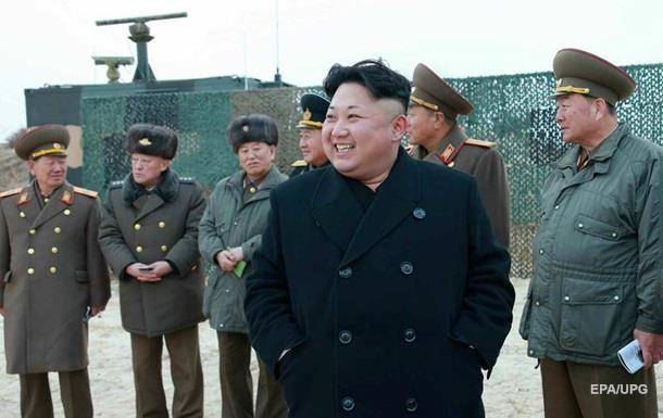 ООН схвалила  найжорсткіші  санкції проти КНДР