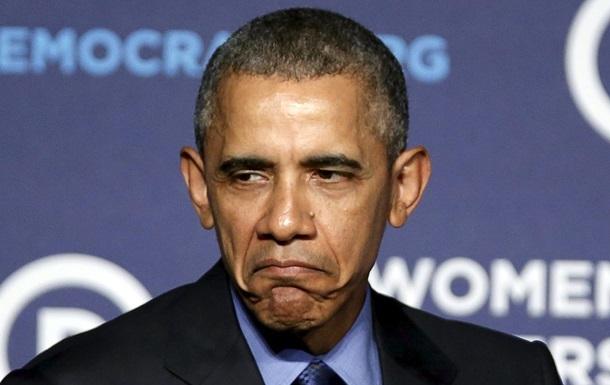 Обама прокомментировал санкции против КНДР