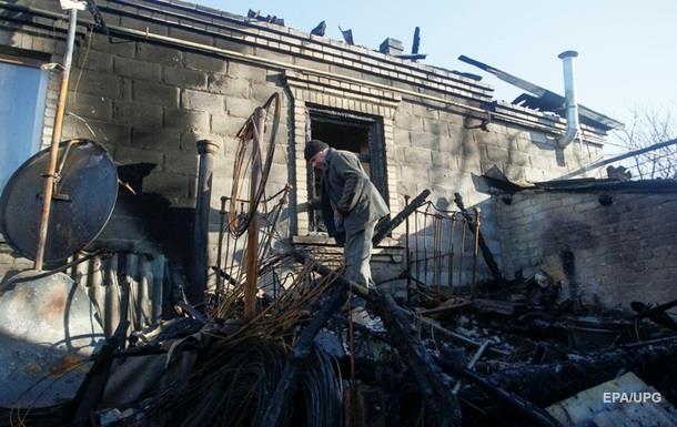 Огляд ІноЗМІ: конфлікт в Україні загниває