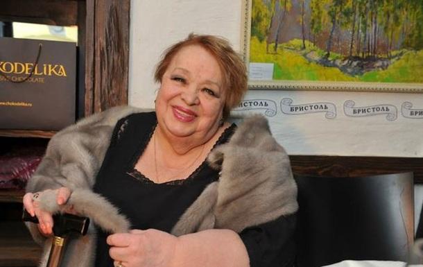 Померла радянська актриса Наталя Крачковська