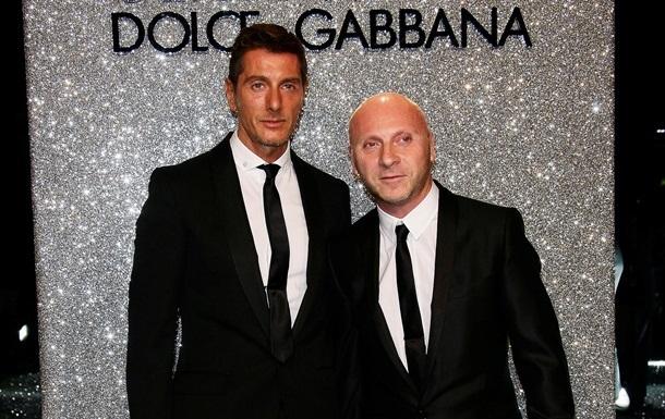Dolce&Gabbana раскритиковали за  сандалии рабов