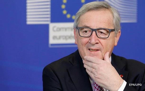 WSJ: У ЄС хочуть переглянути санкції проти Росії