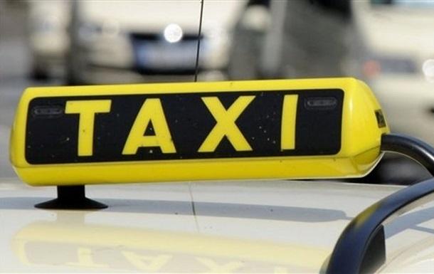 У Хмельницькій області п яний таксист викрав дитину