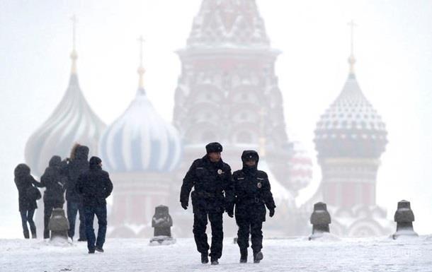 Кремль шкодує про нові санкції США проти Росії
