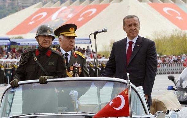 Болгарія кличе Ердогана, а не Путіна на День визволення від османського ярм