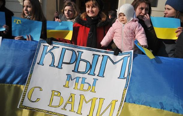 Огляд ІноЗМІ: Чи готовий хтось воювати за Крим?
