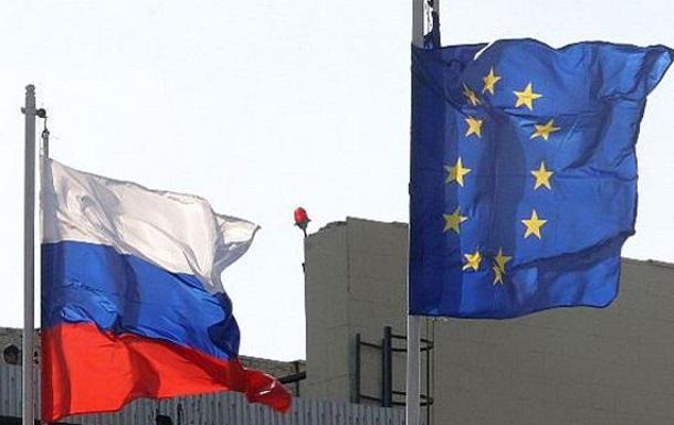 Россия боится не НАТО, а ЕС - немецкий министр