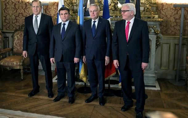 Підсумки 3 березня: Зустріч в Парижі, санкції проти РФ