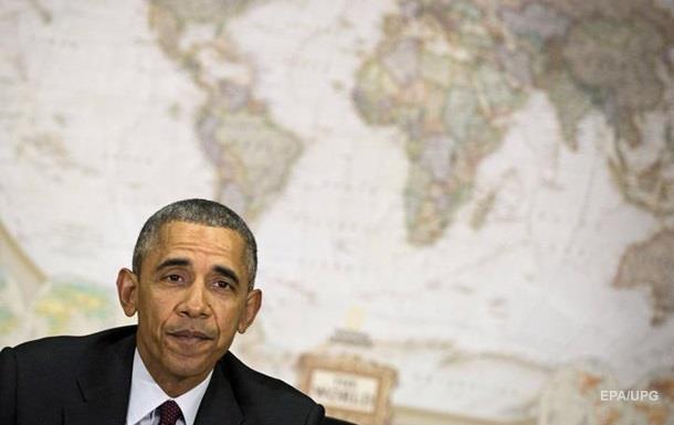 Конгрес: Наміри Обами знищити ІДІЛ несерйозні