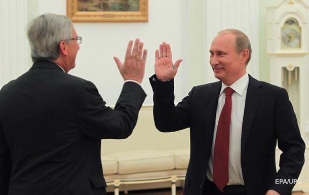 Агент Кремля! Соцсети о словах Юнкера по Украине