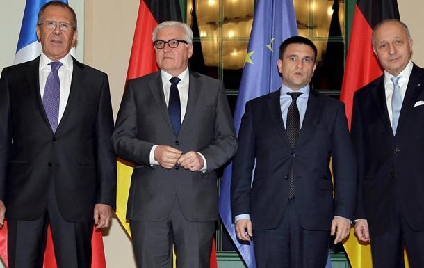 Бессмертное вранье официального Киева