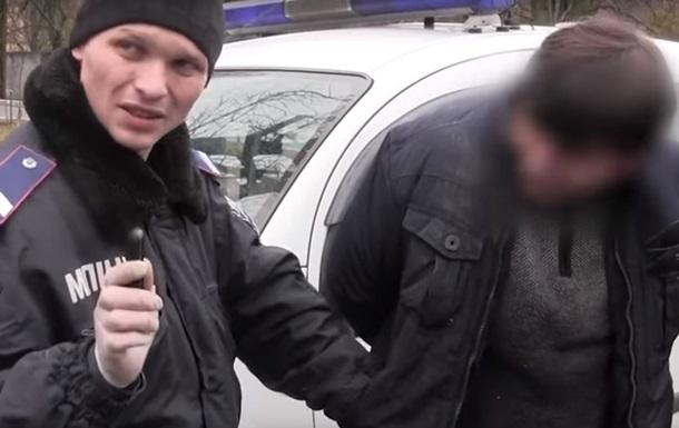 В Киеве воры-чеченцы отстреливались при задержании