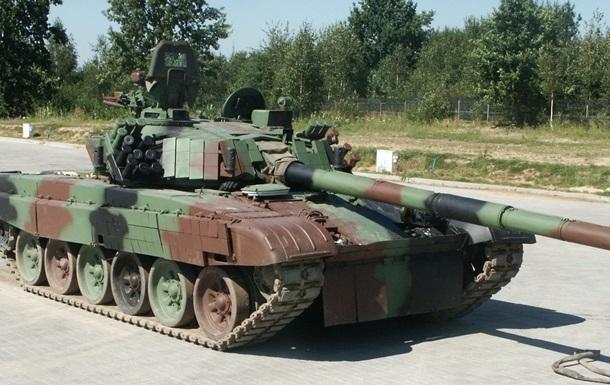 СБУ затримала українців, які ремонтували танки за кордоном