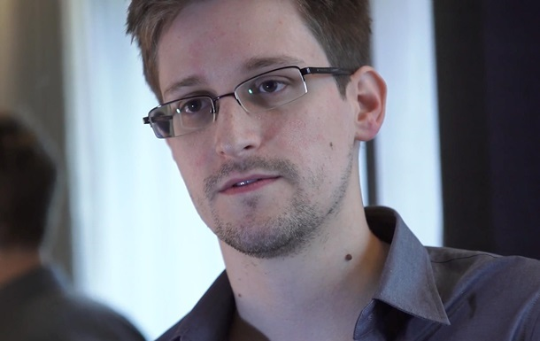 Кремль відмовив Трампу видати Сноудена США