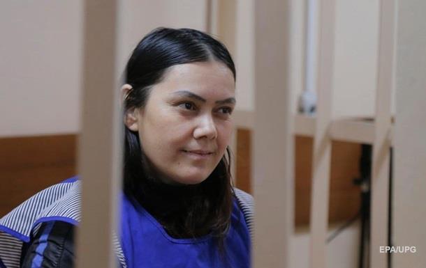 Московській няні-вбивці висунули звинувачення тільки за однією статтею