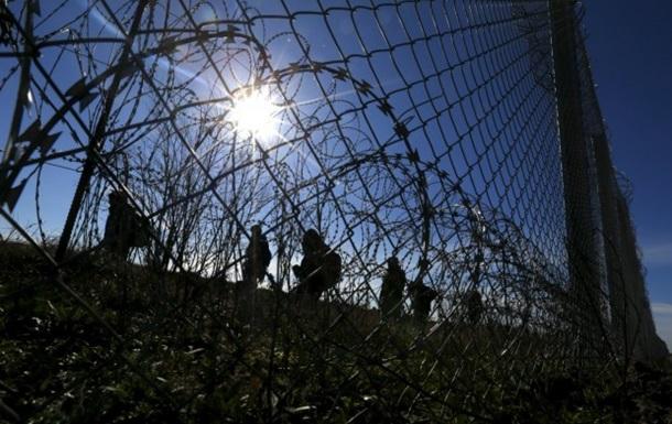 Литва может закрыть границу из-за беженцев