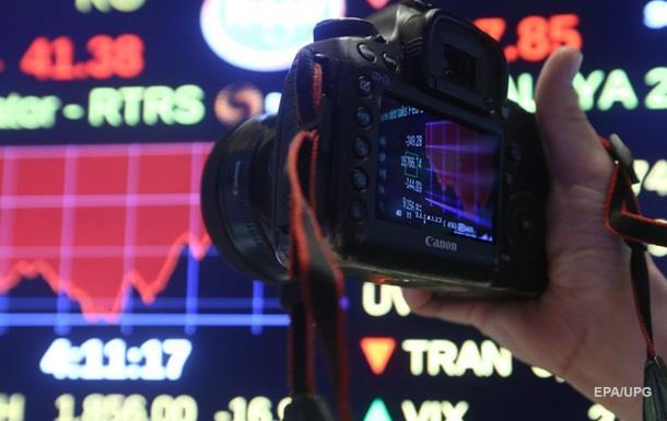 Основні індекси на біржах США піднялися в ціні