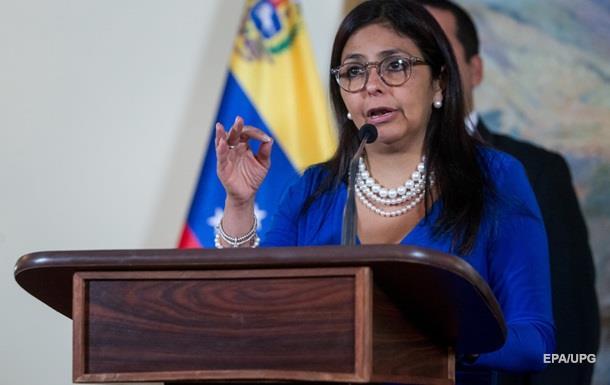 Венесуела перегляне відносини з США через санкції