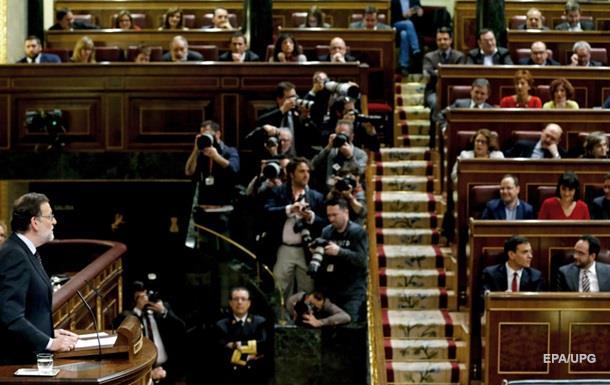 В Испании снова не сформировали правительство