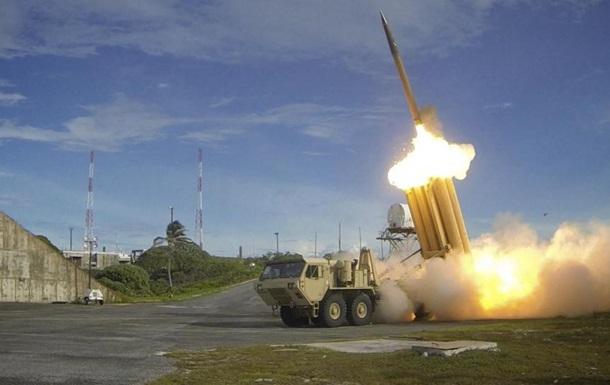 США передадуть Південній Кореї протиракетні комплекси