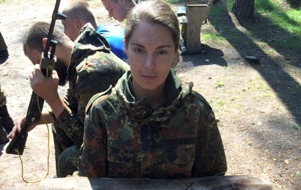 СБУ: Россиянку из  Азова  ночью выпустят из СИЗО