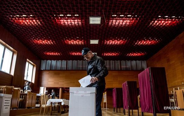 Экзит-полл: Правящая партия побеждает на парламентских выборах в Словакии