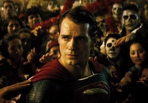 Бэтмен против Супермена: На заре справедливости смотреть онлайн