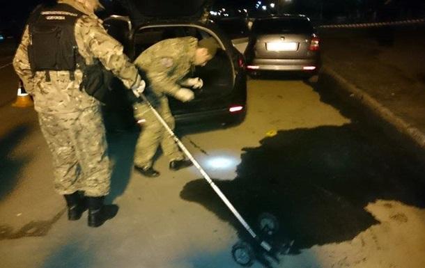 В Ивано-Франковской области в авто депутата бросили гранату