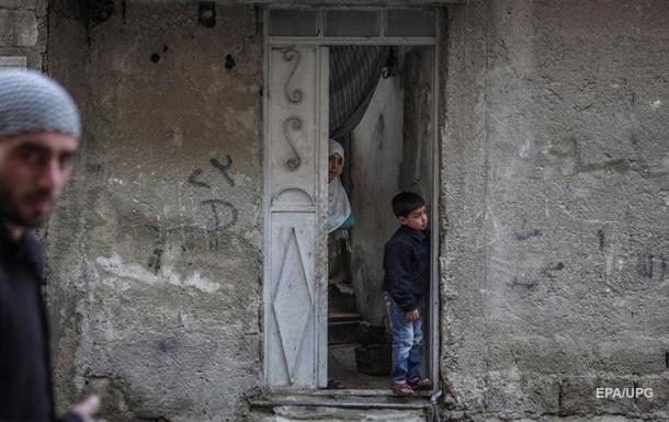 В Алеппо обстріляли житловий квартал: 14 жертв