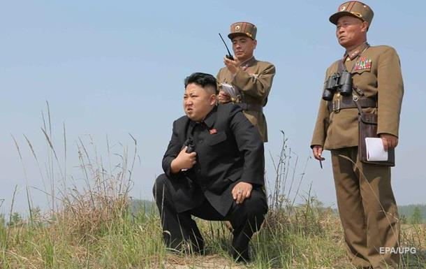 КНДР угрожает США и Южной Корее ядерным ударом