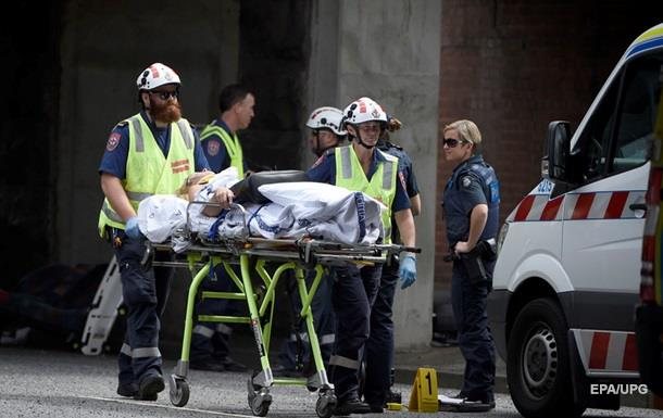 У Мексиці в результаті ДТП з автобусом загинули 7 осіб